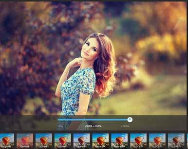 Фильтры для фото и инстаграм + коррекция